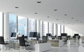 5 dôležitých faktorov pri prenájme kancelárskych priestorov