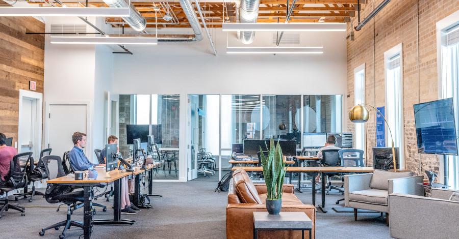 Na čo sa zamerať pri modernizácii kancelárskych priestorov?